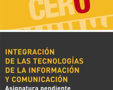 Integración de las tecnologías de la información y comunicación