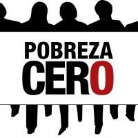 Logo Pobreza Cero