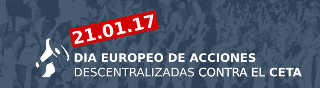 Dia Europeo CETA