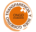 Banner sello transparencia