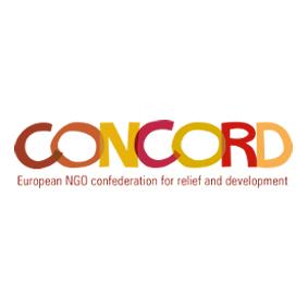 Confederacion europea de ONG para el desarrollo y ayuda humanitaria