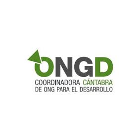 Logo Coordinadora ONGD Cantabria