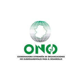 Logo Coordinadora ONGD Extremadura