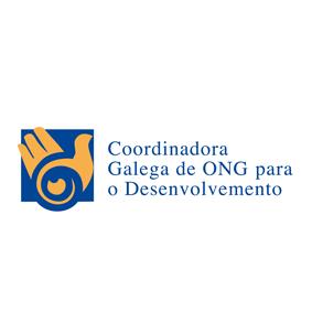 Logo Coordinadora ONGD Galega