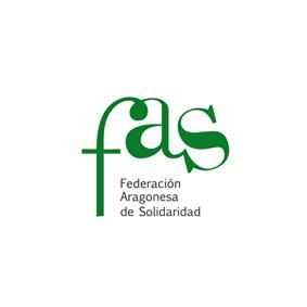 Logo Coordinadora ONGD Aragón