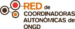 Logo red de Coordinadoras Autonómicas