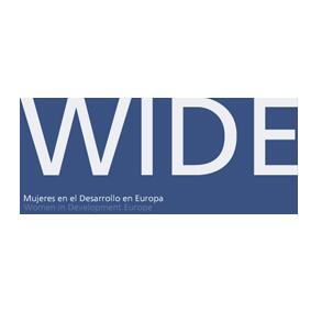 Mujeres en el Desarrollo en Europa