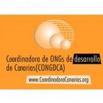 Coordinadora de ONG Canarias