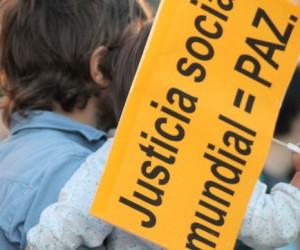 Justicia Social de Deyanira Hernández