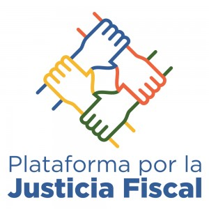 Logo Plataforma por la Justicia Fiscal