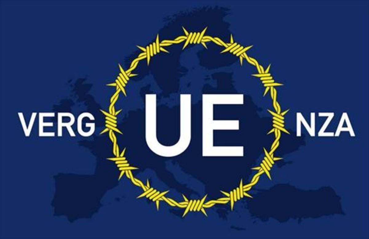 Resultado de imagen de UE  ayuda al desarrollo    control de fronteras