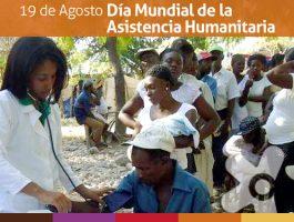 A.Humanitaria