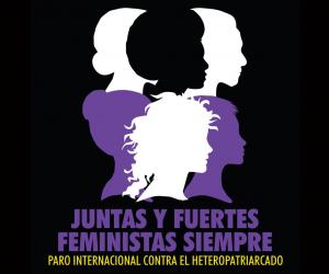 cartel 8 de marzo