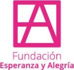 Logo Fundación Esperanza y Alegría