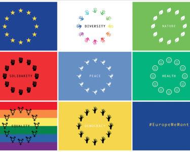 Europe We Want