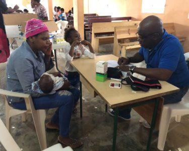 Farmamundi presenta los resultados del Fondo de Emergencias durante 2018