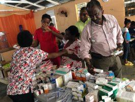 Farmamundi comienza una intervención en Haití para reducir los riesgos ante posibles desastres