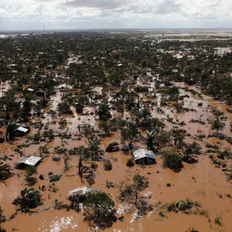 Farmamundi facilita kits de abrigo, higiene y alimentos a la población afectada por el ciclón Idai en Mozambique