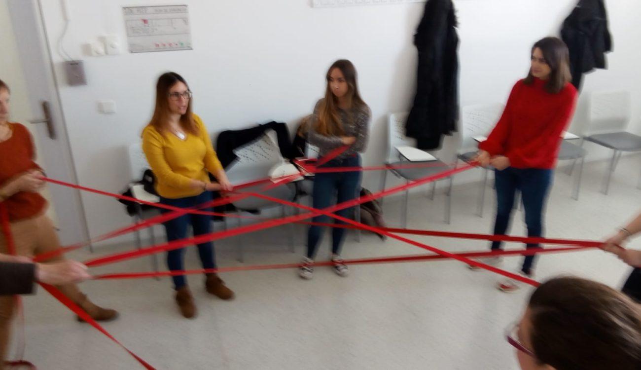 Faramamundi ha realizado un proyecto junto con la comunidad universitaria granadina sobre las violencias sexuales