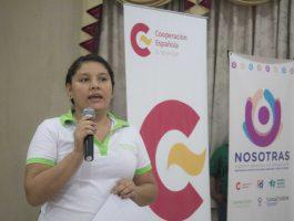 Farmamundi presenta el programa de salud integral para El Salvador