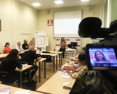 Farmamundi ha inaugurado el segundo curso de verano organizado por la Cátedra Farmamundi y dedicado al precio de los medicamentos