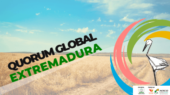 Quorum Global Extremadura 2019