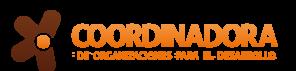 Coordinadora de ONG para el desarrollo en España