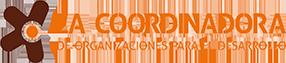 Coordinadora de Organizaciones para el Desarrollo